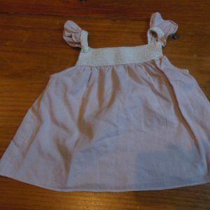 KETIKETA 3M Pink Dress Knit Straps 3/$30